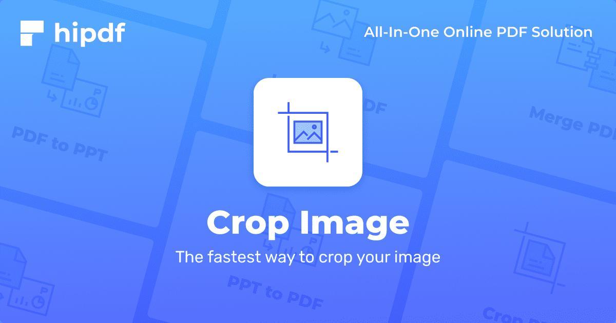 Aplikasi Untuk Crop Foto Sesuai Bentuk