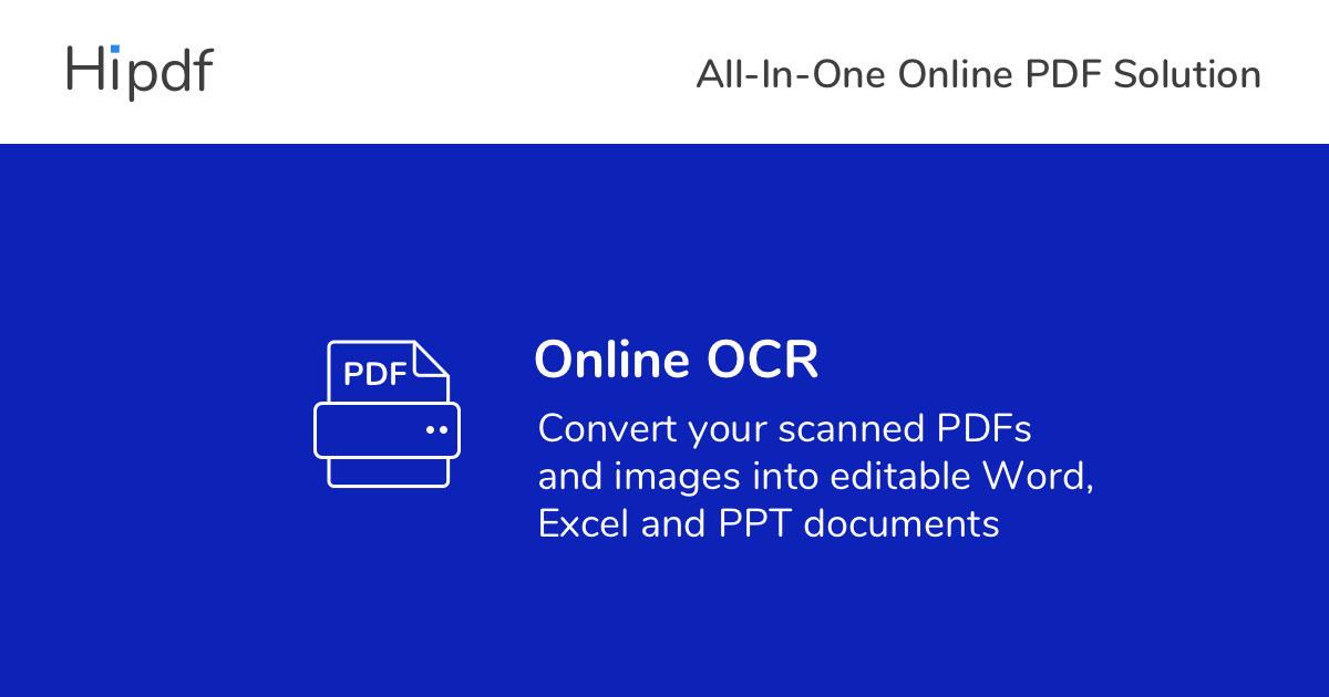 2 maneiras de converter PDF digitalizado para o Word com ...