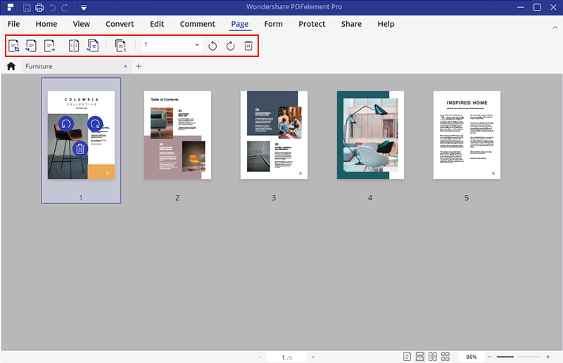 Online PDF Editor - Edit PDF files online for free - Hipdf